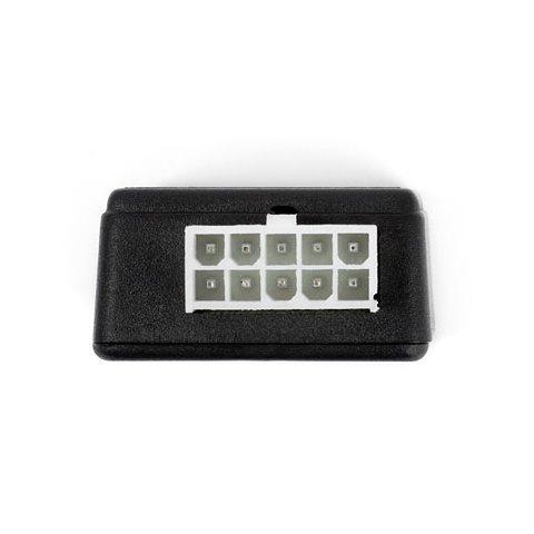 Контроллер оригинального сенсорного экрана Toyota / Lexus, Land Rover UBC1 Превью 1