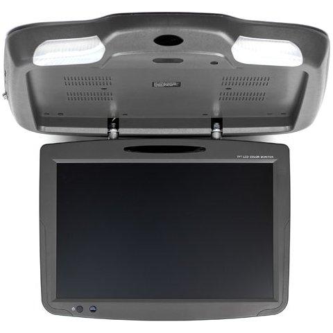 Потолочный TFT ЖК монитор с диагональю 19 дюймов для автобусов Превью 1