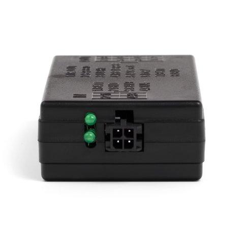 Видеоинтерфейс для Audi A4, A5, A6, Q5, Q7 c системой MMI 3G Превью 6