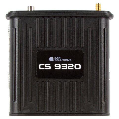 Навигационный блок CS9320 на Android для штатных мониторов (GPS и ГЛОНАСС) Превью 1