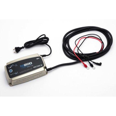 Зарядное устройство СТЕК М200 Превью 1