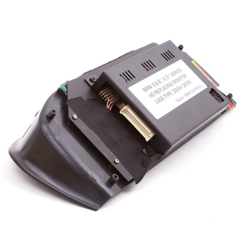 Pantalla táctil para ordenador de coche BMW-100P 6.5″ Vista previa  3