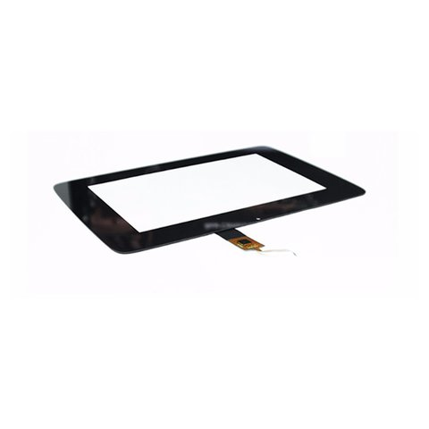 "7"" Capacitive Touch Screen for Mercedes-Benz B, CLA, GLC Preview 1"