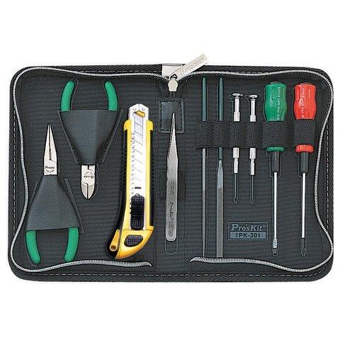 Набір інструментів Pro'sKit 1PK-301