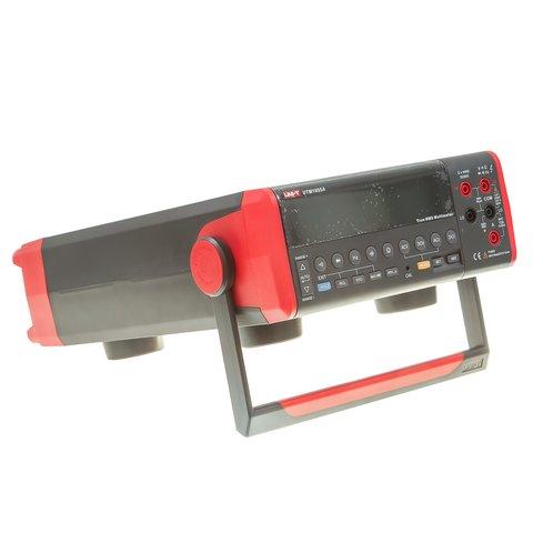 Настільний цифровий мультиметр UNI-T UT805A Прев'ю 8