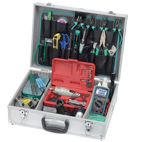 Набір інструментів Pro'sKit 1PK-1900NB для електроніки