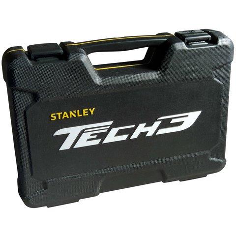Набір торцевих головок, біт і шестигранників Stanley Tech 3 STHT0-72653