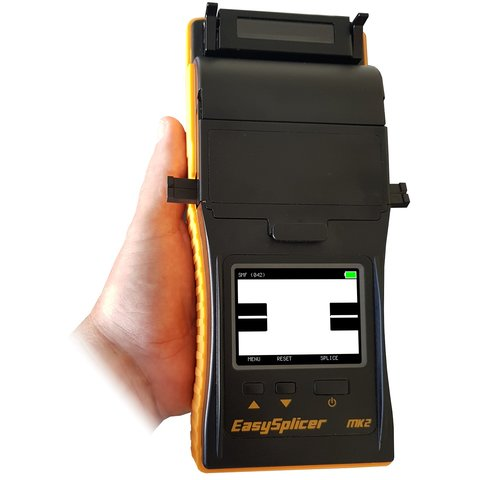 Зварювальний апарат для оптоволокна EasySplicer Mark 2 Прев'ю 1
