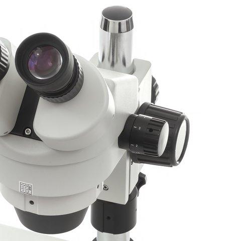 Стереомікроскоп ST-series SZM45B-SZST2 Прев'ю 4