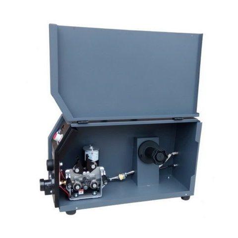 Пристрій подавання дроту без пальника SSVA PU-500 (з'єднувальний кабель 1 м) Прев'ю 1