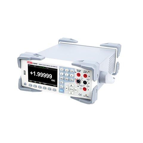 Цифровий мультиметр UNI-T UT8805E Прев'ю 1