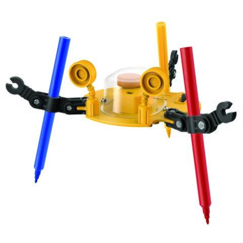STEAM-конструктор 4M Робот-художник - /*Photo|product*/