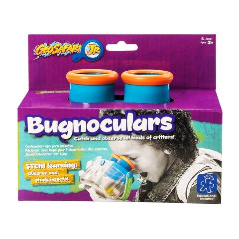Обучающая игрушка Educational Insights серии Геосафари: Мир насекомых Превью 1