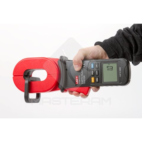 Earth Resistance Clamp Meter UNI-T UT275 Preview 6