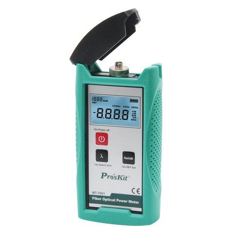 Optical Power Meter Pro'sKit MT-7601 Preview 1
